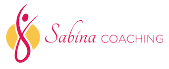 Logo Sabina Coaching